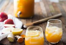 Healthy Beverages / The best healthy homemade beverages recipe ideas including a selection of juices, smoothies, shakes, detox water or teas. Great alternatives to soda, alcoholic drinks or any soft drinks with added sugar. If clean eating is your goal these recipes will help reset your diet!