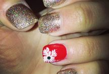 Nails / by Mandy Oliver