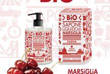 Linea Bio Marsiglia / L'antica tradizione del sapone di Marsili. Stile di vita #green!