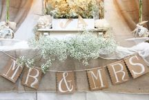 Wedding Top Table Arrangement Inspiration / All your inspiration for top table (head table) arrangements for your wedding