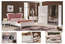 Yatak Odası Takımları / Yatak odaları modelleri, gelişen Türkiye ekonomisine paralel olarak çok çeşitlilik arz etmektedir. Kişilerin arz ve talep dengesine göre değişen mobilya ihtiyaçlarını karşılamak için her geçen gün de mobilya firmalarının sayısı artmaktadır. http://www.mahirmobilya.net/kategori/yatak-odasi-takimlari.aspx