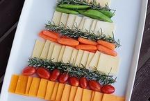 Appetizers / by Merisa Eavenson