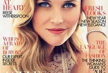 Harper's Bazaar UK Covers