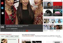 Silverine Spa and Salon Coverage in timesofindia.com