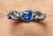 Wedding and Engagement Jewelry