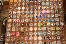 Snap buttons / Allerlei producten ideetjes voor de drukknopen.