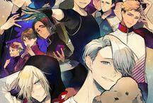 ☆Yuri On Ice☆