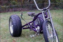 custom bicycle design