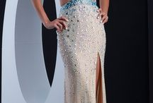 Sexy Cutout Dresses for Prom 2016 / Here is a selection of some of our prom dresses with sexy cutouts. Sequined dresses, lace dresses, and more. Great ideas and inspiration for prom 2015. / by Golden Asp