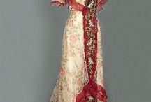 historical dress / by Lisa Kovach