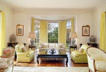 Victorian Interior Design / by Hadel S. Ma'ayeh