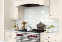 Cooktop vent covers
