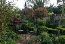 Press / Garden Features, Blogs and Articles in the press - Kate Gould Gardens