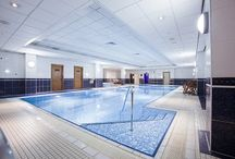 Hilton Glasgow / Extensive facilities, comfortable surroundings and professional, welcoming service ensures that your stay in Glasgow is as enjoyable as possible. / by Hilton Glasgow
