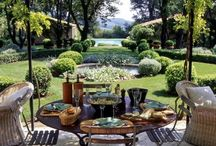 giardino corte