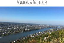 Ausflugsziele in Deutschland | Viktoriawithk