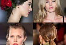 Hair Trends Spring'15
