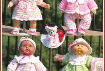 Baby Dolls / by beverley berg