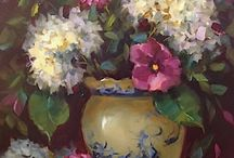 Art Floral / by Irene Good