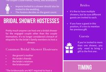 wedding planning tools & guides