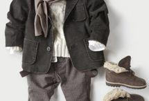 baby boy winter fashion
