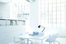 NINE 2 FIVE / Commercial Interiors