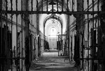' Abandoned / Forgotten ' / by Renee Larrivee- Miranda