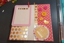 Crafty Gifts, Swaps, & Snail Mail Ideas / There's something Crafty in your Mailbox...