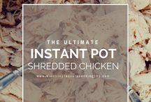 Recipes - Instant Pot