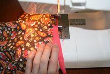 Sew Easy / by Amanda Flynn