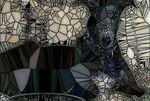 mozaika artists