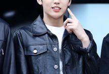 Up10tion | Sunyoul ¸.*♡*.¸