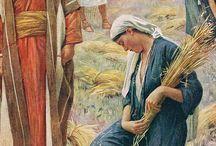 Biblia w obrazach - Księga Rut