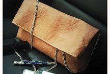 Клатчи и сумочки Фedora Studio.