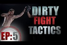 Dirty Fight