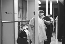 BACKSTAGE F.GIAKOYMATOS AW'13-'14 / CONFIDENCE  / Fotografia : ARTE DI TR3 Studio Creative director: Tony Vernis Makeup: True Beauties by Apostolos Marinopoulos Hairstyling: Kanakis Peristeras Κοσμήματα: UTOPIA elena.k, Tres Jenny Παπούτσια: NAK Shoes Nail art : Machi Botsi