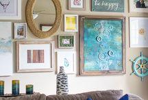 Home Decor: Wall Art