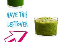 Juice pulp opskrifter / Well - juice pulp opskrifter...