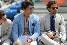 Summer Suits & Blazers