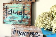 Rustic / Kasey's Design Ideas