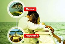 Honeymoon Tour packages / Honeymoon tour Packages