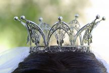 Crowning / by Monie