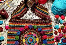 bolsos guayu mandala