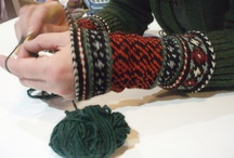 Crochet / Check our workshops at http://allyouknitislove.com/blog/cursos/