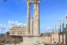 Pergamum Tyrkia