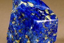 Gemstones : Lapis Lazuli