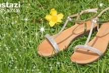 Summer Sandals 2015 | Καλοκαίρινα Σανδάλια 2015 / Summer Sandals 2015 | Καλοκαίρινα Σανδάλια 2015