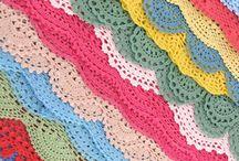 Crochet Edging / by Mel Norris