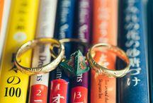 Ring -結婚指輪- / Ring / 結婚指輪 / crazy wedding / wedding / ウェディング / 結婚式 / オリジナルウェディング / オーダーメイド結婚式