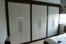 Bedrooms and Fitted Furniture